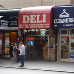 DELI à Brooklyn