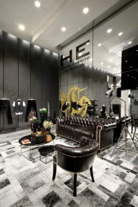 Boutique « He by Mango » - Boutique de Barcelone