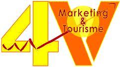4V, votre spécialiste « Tourisme & Marketing »
