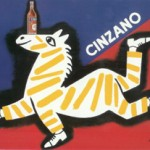 Cinzano, Savignac