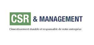 CSR : Responsabilité Sociale et sociétale