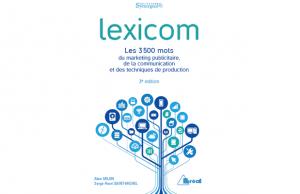 Lexicom, lexique de la communication, publicité et du marketing