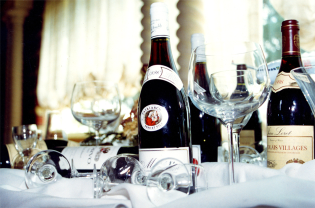 Table de restaurant - credit : zeafonso