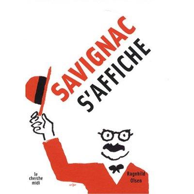 Savignac s'affiche, de Ragnhild Olsen, Cherche-Midi