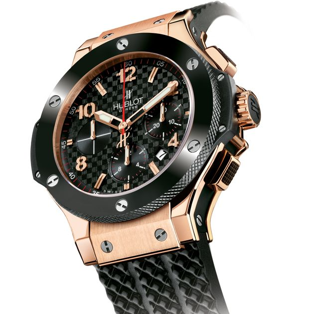 Marketing de la provenance : l'exemple de la marque horlogère suisse Hublot