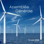 Baromètre des présentations PowerPoint en AG des sociétés du CAC 40 : Dexia