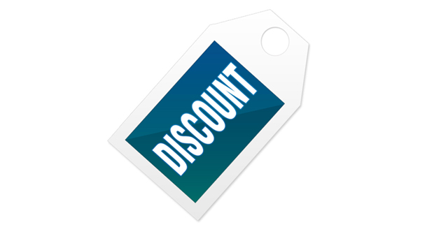 e-coupon Discount - Credit : mrceviz