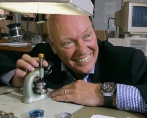 Jean-Claude Biver, PDG de Hublot : La typicité de nos produits s exprime principalement par l âme que nous arrivons à mettre dans nos montres