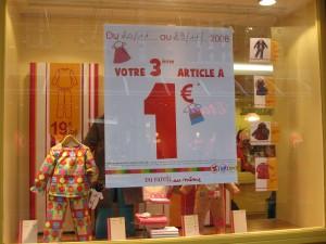 Du Pareil au même (DPAM), le créateur de la mode enfantine à petits prix