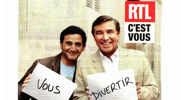 Campagne RTL