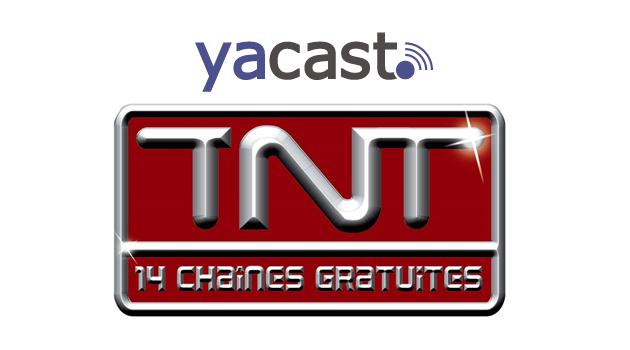 TNT Yacast