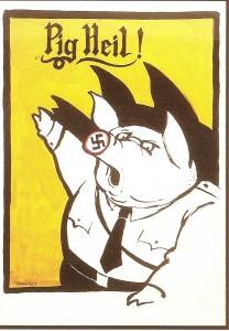 Pig Heil ! de Tomi Ungerer, 1994