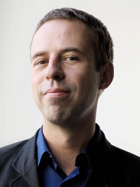 Vincent Fournout, directeur et co-fondateur de Message Business : les magasins sont moteurs, ils ont besoin d'outils légers et efficaces, l enjeu est la collecte d informations