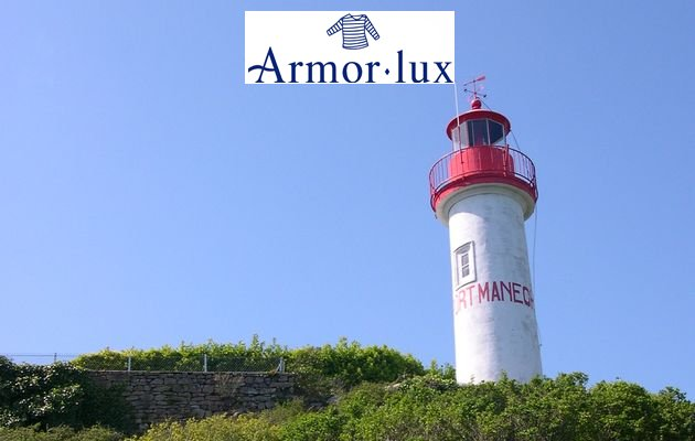 Interview de M. Guyon, responsable de la communication chez Armor-Lux
