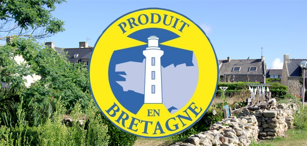 Produit de Bretagne