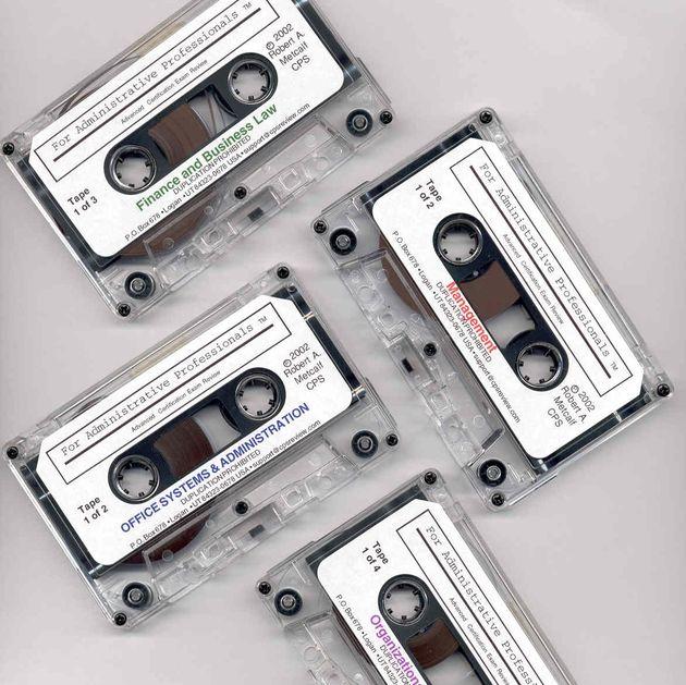 Les beaux yeux de ma cassette ! Il parle d elle comme un amant d une maîtresse
