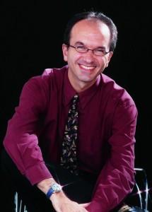 Christian de Bergh, DG associé de Dragon Rouge identités et architecture