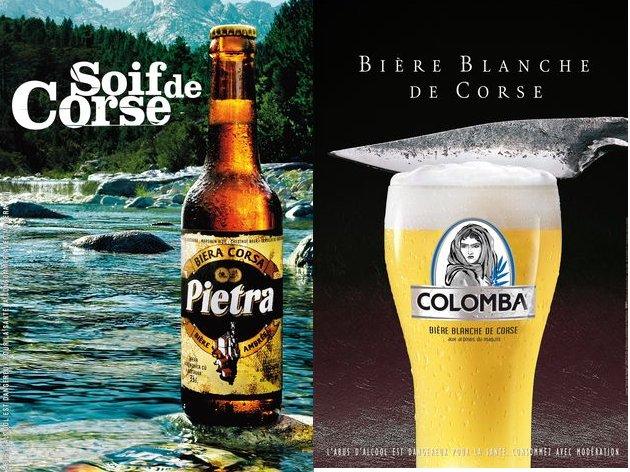 Marketing de la provenance : l'exemple de la bière corse Pietra