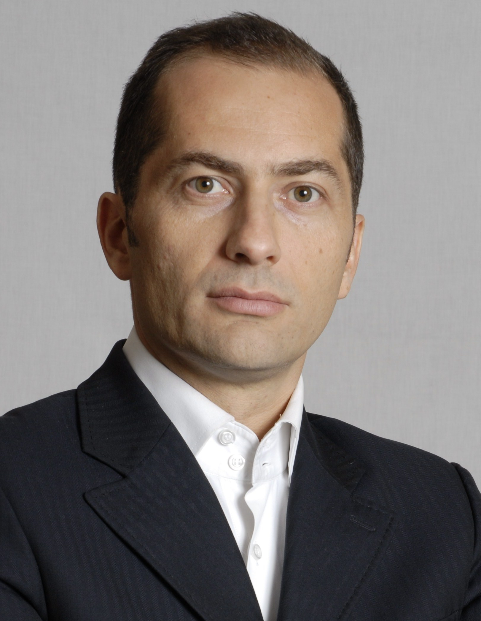 Fabrice Bochet, dirigeant-fondateur - Business Force Conseil
