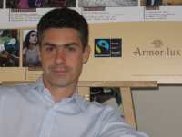 Gregoire Guyon responsable de la communication