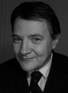Stéphane Dieutre, directeur associé de Think-Out