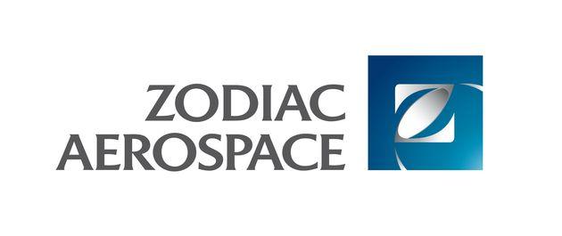 Refonte de l'identité de marque de Zodiac Aerospace