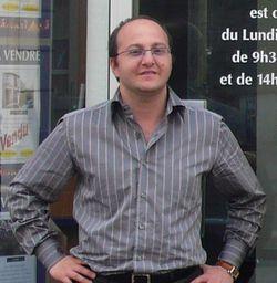 Hervé Nawawi