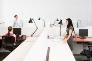 Le bureau, un espace en mutation