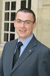 Stéphane GLUCKSMANN - Directeur Général Adjoint Citya immobilier