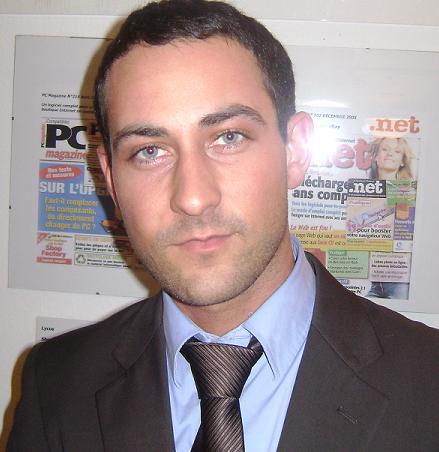 stephane cordier Directeur de la Publication de www.ecommerce-pratique.info