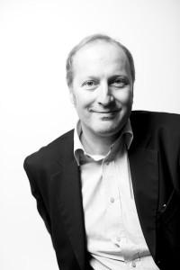 Jérôme Wallut, directeur associé de WetCie