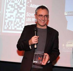Alessandro Thellung, CEO et fondateur de RedShift : citation