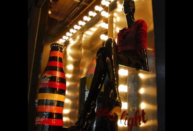 Pige hors médias, le top 5 de janvier 2009 coca-cola-relooke-par-nrykel