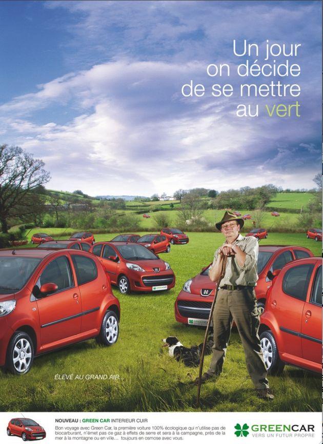 Energie et transport : Une bonne dose d'air pub, par Jean-Marc Ferraro