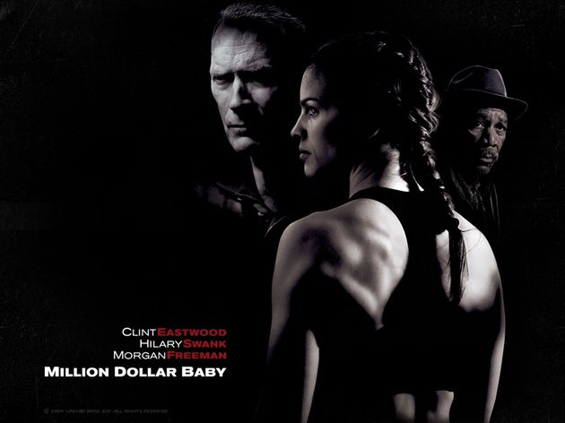 "13 milliards = combien de ""million dollar baby"" ?"