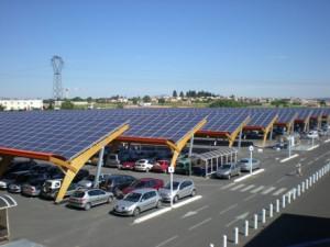 Photovoltaïque Leclerc (c)www.photovoltaique.info