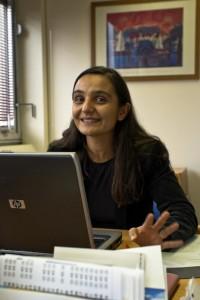 Stéphanie Passareira, directrice de clientèle Init Marketing