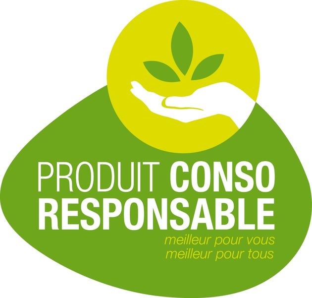Le label ConsoResponsable, le premier label de consommation durable