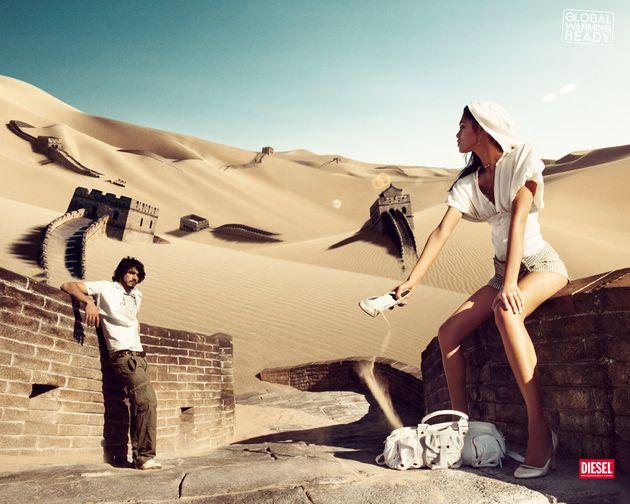 Les marques chinoises en quête de reconnaissance sur la scène internationale