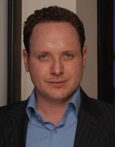 Grégory Dorcel, directeur général de Vidéo Marc Dorcel