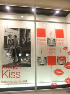 TOP 3 : French kiss by Sephora, tout sur le baiser