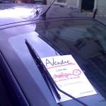 Mobizen : vendez votre voiture !