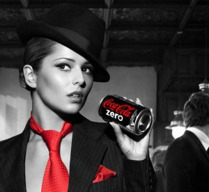 Coca-Cola : l'innovation sans bulle