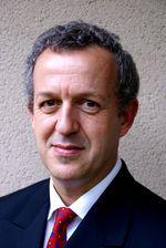 Jean Rauscher, Directeur Général, Yseop