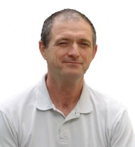 """Jean Abt, chef du service """"systèmes d'information"""" du Comité Régional du Tourisme (CRT) du Languedoc-Roussillon."""