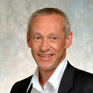 Eric Battistoni, Vice Président Marketing et Stratégie, Bee Ware