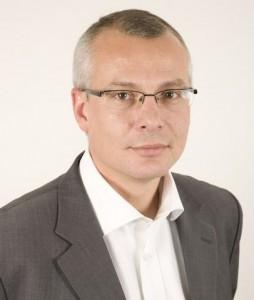 Eric Gontier, directeur associé du cabinet Vertone