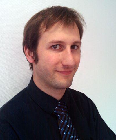 Hervé Zobenbiehler, directeur de projet SMO et SEO chez Activis