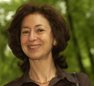 Laurence Béhar, Directrice de la Marque et du Design SNCF