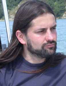 Christophe Hermier, fondateur de In Ludo Veritas